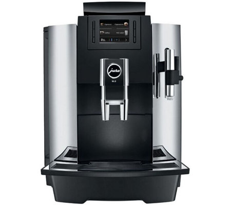 Jura WE8 Professional Espresso and Coffee Center