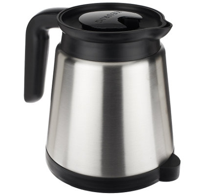 Keurig 2.0 4-cup Stainless Steel Thermal Carafe