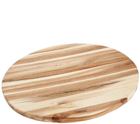 Architec Acacia Concave Carving Board