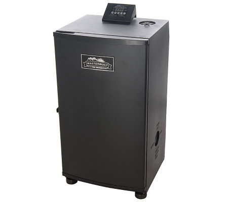 Masterbuilt Smokehouse 4-Rack Digital Electric Smoker