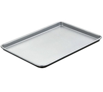 "Cuisinart Chef's Classic Nonstick Metal 15"" Baking Sheet - K300469"