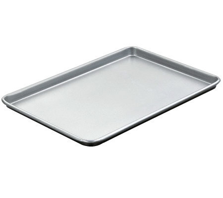 "Cuisinart Chef's Classic Nonstick Metal 15"" Baking Sheet"