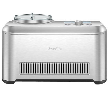 Breville The Smart Scoop Ice Cream Maker