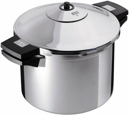 Kuhn Rikon Stainless 6 qt Duromatic Stockpot
