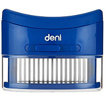 """As Is"" Deni 45 Stainless Steel Blade Meat Tenderizer - K307469"