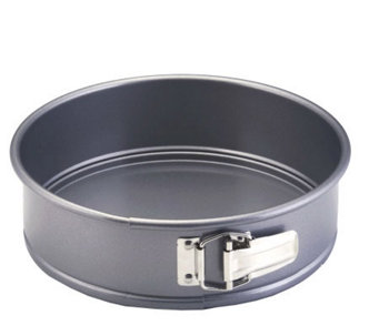 "Anolon Advanced Bakeware 9"" Spring Form Pan - K130570"