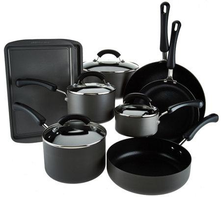 Slikovni rezultat za Hard Anodized Cookware