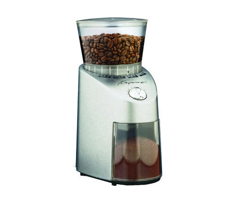 Capresso Infinity Commercial Grade Conical BurrGrinder