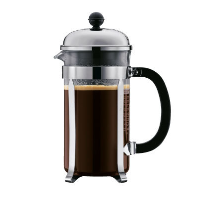 Bodum Chambord 8-cup/34-oz Coffee Maker, Plastic