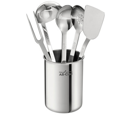 All-Clad 6-Piece Kitchen Tool Set