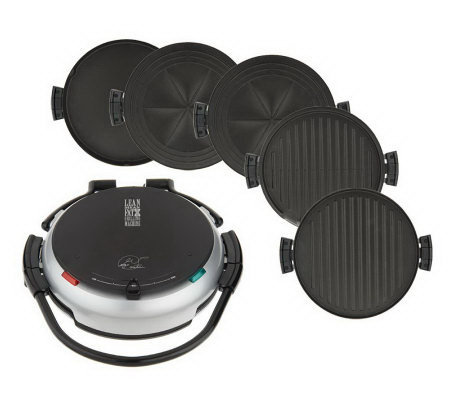 George foreman 360 grill with removable grill bake - Largest george foreman grill with removable plates ...