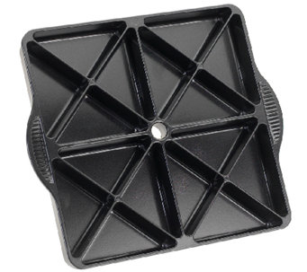 Nordic Ware Mini Scone Pan - K303873