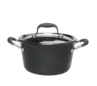 Anolon Advanced 4.5 Qt. Tapered Saucepot - K124474