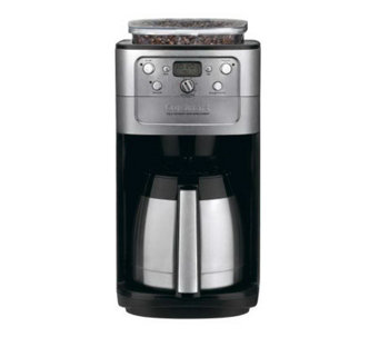 Cuisinart 12-Cup Automatic Coffee Maker - K125174