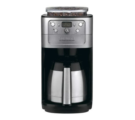 Cuisinart 12-Cup Automatic Coffee Maker
