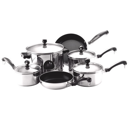 Farberware Classic Series - 10-Piece Set