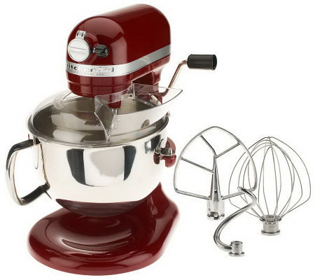 KitchenAid Pro 600 6 qt. 575 Watt 10 Speed Stand Mixer
