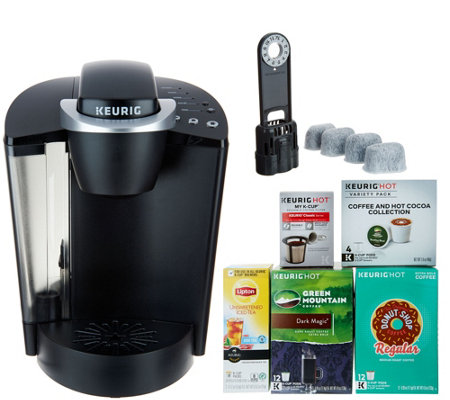 keurig k55 coffee maker with my kcup 31 kcup pods u0026