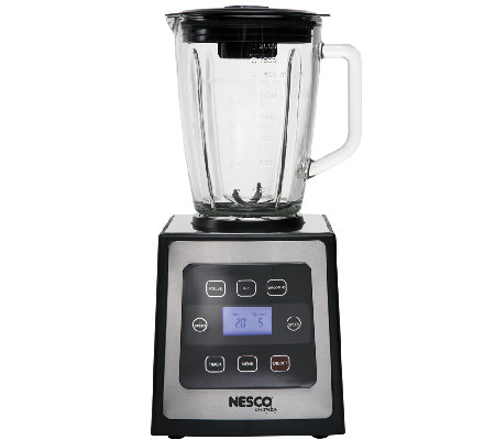 Nesco Digital Blender