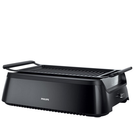Philips Smoke-less Grill