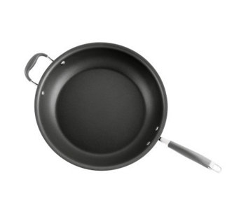 "Anolon Advanced 14"" Open Skillet - K124476"