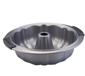 "Anolon Advanced Bakeware 9.5"" Fluted Mold Pan - K130576"