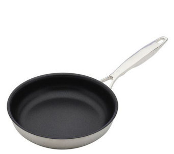 "Swiss Diamond Prestige Clad 8"" Fry Pan - K305876"