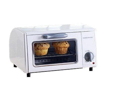 Farberware Fsto400 Special Select 4 Slice Toaster Oven