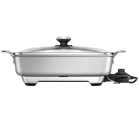 Breville Thermal Pro Electric Skillet