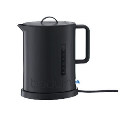 Bodum Ibis Cordless Electric Water Kettle, 57 oz