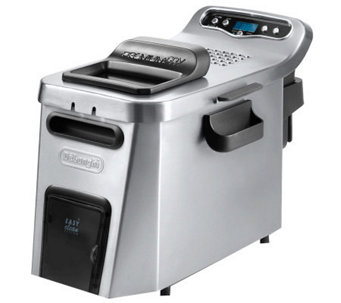 DeLonghi Digital Dual-Zone Deep Fryer - K301479