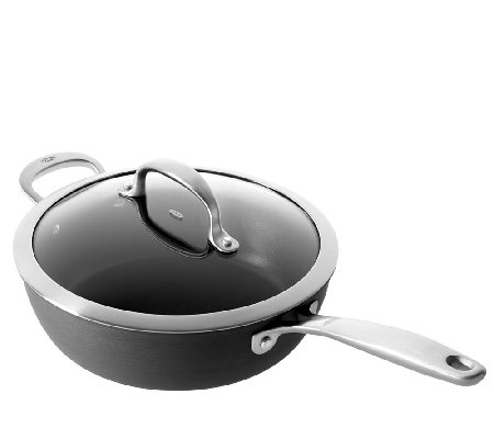 OXO Good Grips Nonstick Pro 3-qt Saucepan withLid