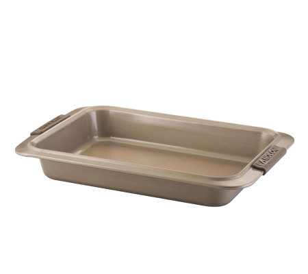 "Anolon Bronze Collection Bakeware 9"" x 13"" CakePan"