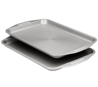 Circulon 2-pc Cookie Sheet Set - K302381