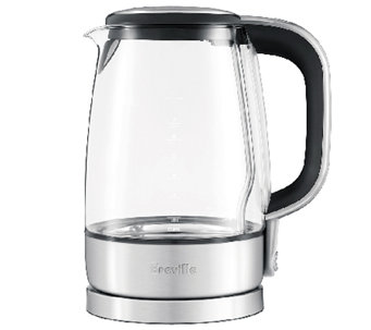 Breville The Crystal Clear Glass Kettle - K303181