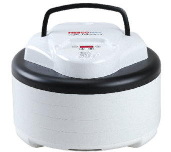 Nesco American Harvest Round Digital Food Dehydrator - K303681