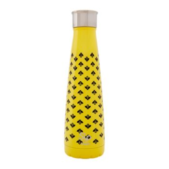 S'ip by S'well 15-oz Stainless Steel Water Bottle - Honey Bee