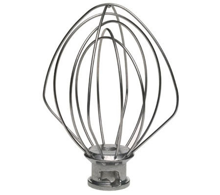KitchenAid Wire Whip - 4-1/2 Qt Models