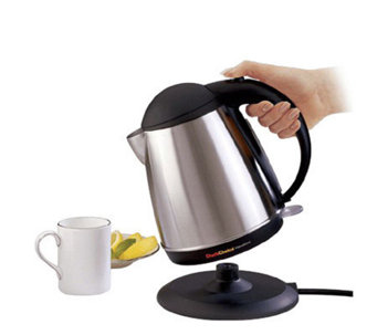 Chef's Choice Cordless Electric Kettle - K118182