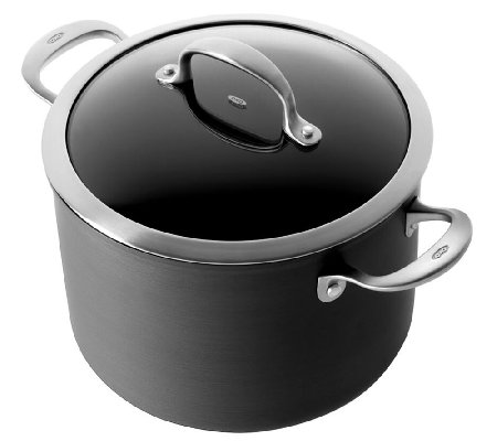 OXO Good Grips Non Stick Pro 8-qt Stockpot withLid