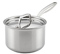 Breville Thermal Pro Clad Stainless Steel 3-qtSaucepan - K306182