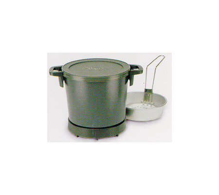 Where can you find a lid for a Dazey deep fryer?
