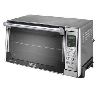 DeLonghi 0.7 Cu. Ft. 1300W Convection Toaster Oven - K301483