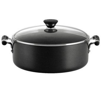 "Circulon Acclaim 7-1/2"" Covered Stockpot - K302383"