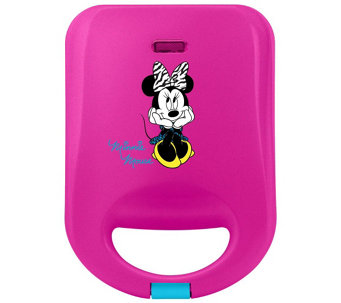 Disney Minnie Mouse Mini Cupcake Maker - K305183