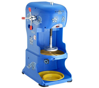 Great Northern Ice Cub Shaved Ice Machine - K131884