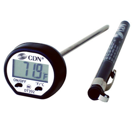 CDN Digital Thermometer DT392