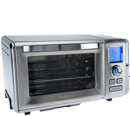 Cuisinart 1875W Digital Steam & Convection Oven w/9 Functions