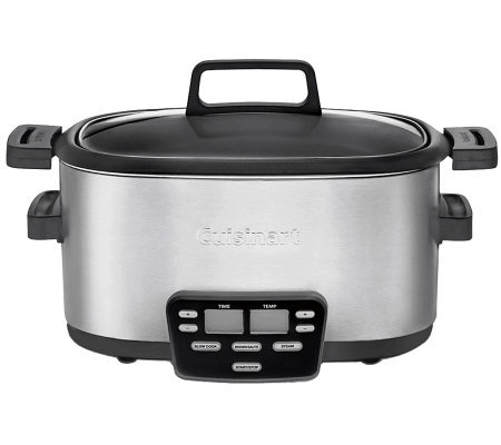 Cuisinart Cook Central 3-in-1 Multi-Cooker