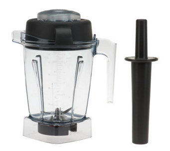Vitamix 48 oz. Wet Ingredient Blending Container - K36985